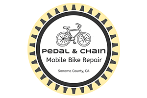 Pedal & Chain Mobile Bike Repair