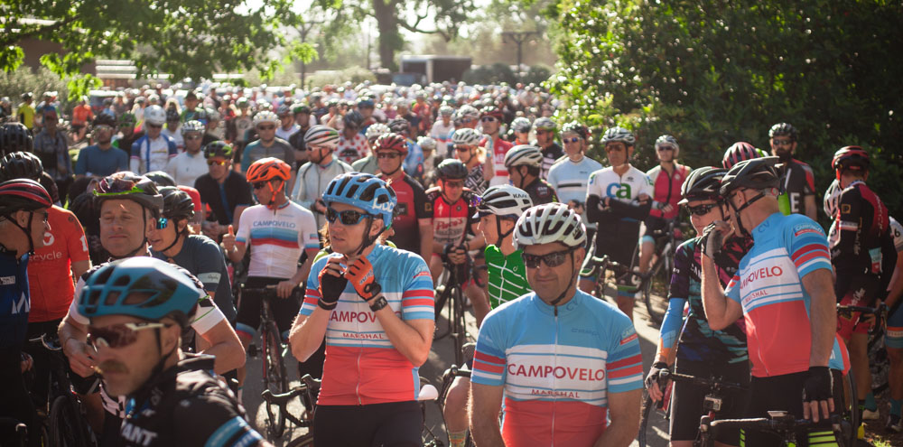 0a766bc0f CampoVelo Returns for Second Year with Addition of Clif Bar as Title Sponsor